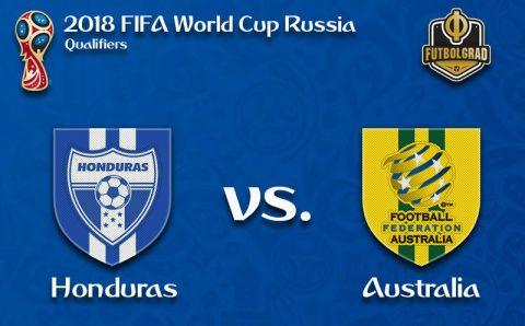 Nhận định bóng đá Honduras vs Australia, 5h00 ngày 11/11: Chuyến đi đầy chông gai