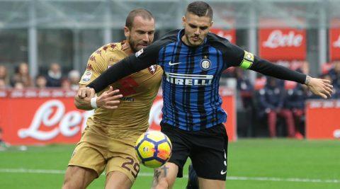 Sau vòng 12 Serie A: Ông lớn sẩy chân