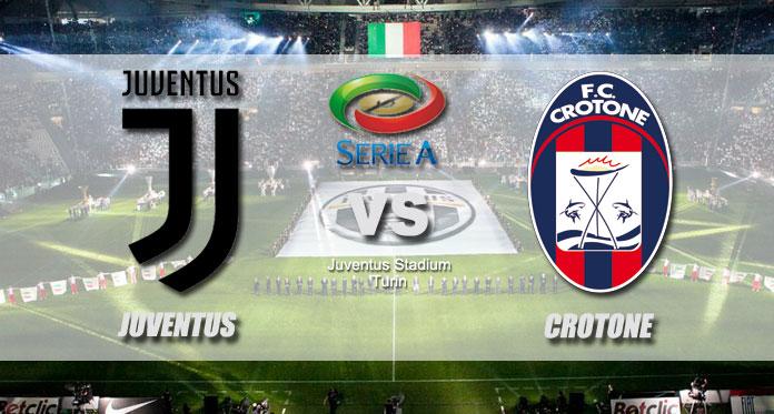 Nhận định Juventus vs Crotone, 02h45 ngày 27/11: Sốc lại tinh thần