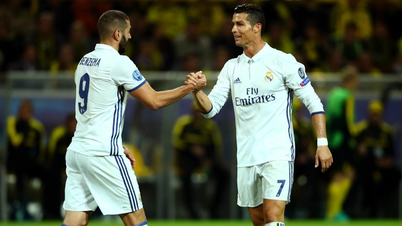 "Karim Benzema: ""Ronaldo ích kỷ hơn tôi nhiều"""
