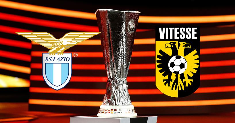 Nhận định Lazio vs Vitesse, 01h00 ngày 24/11: Còn nước còn tát