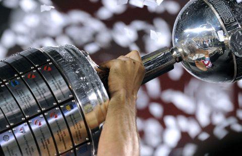 Xuất sắc đánh bại Lanus, Gremio giành chức vô địch Copa Libertadores 2017