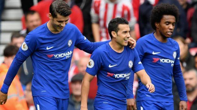 Chelsea đích thị là ông vua xử lý khủng hoảng