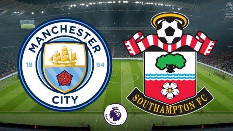 Nhận định bóng đá Man City vs Southampton, 3h00 ngày 30/11: Tội cho The Saints