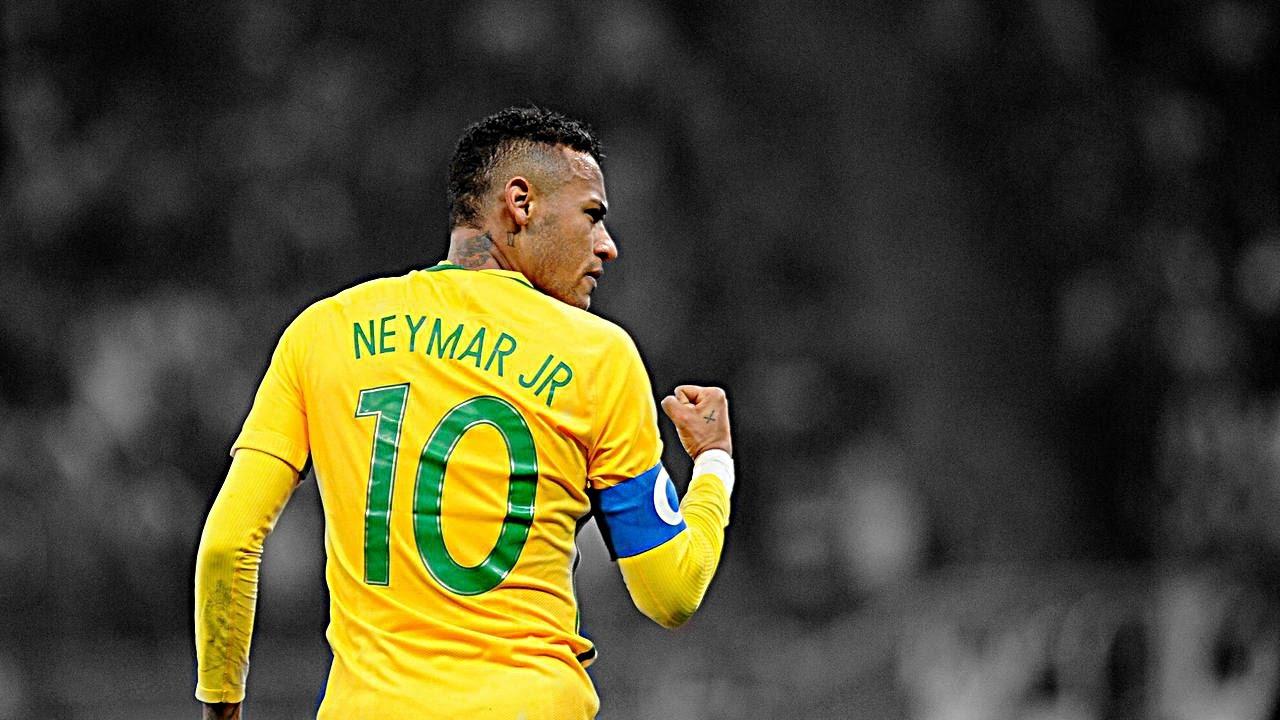 Chỉ cần được thi đấu cho Selecao, Neymar có thể rũ bỏ mọi thứ