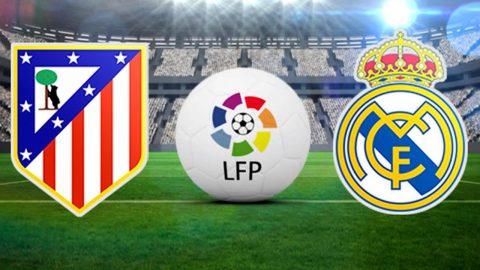 Nhận định Atletico Madrid vs Real Madrid, 02h45 ngày 19/11: Thành Madrid khủng hoảng