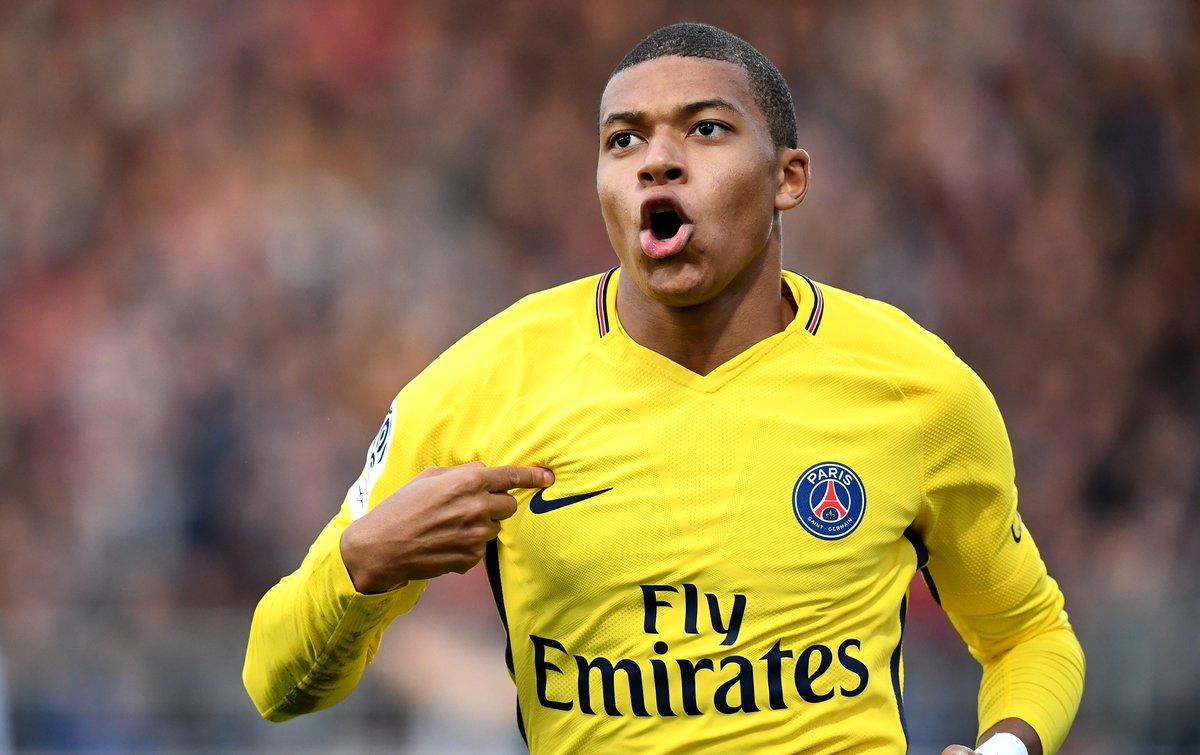 PSG nhấn chìm Angers, Mbappe lại đi vào lịch sử Ligue 1