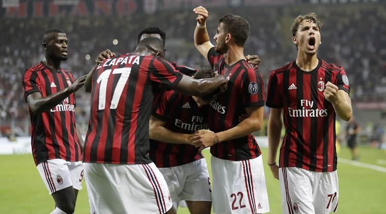 Arsenal, Milan và 14 đội giành vé sớm vào vòng Knock-out Europa League