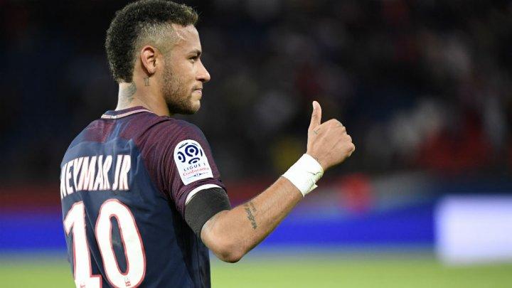 NÓNG: Đã rõ tương lai của Neymar