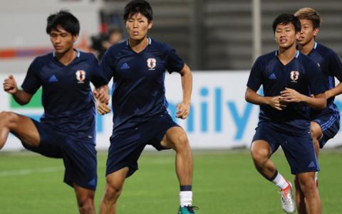 Nhận định U19 Singapore vs U19 Nhật Bản, 11h00 ngày 06/11: Khó thắng bùng nổ