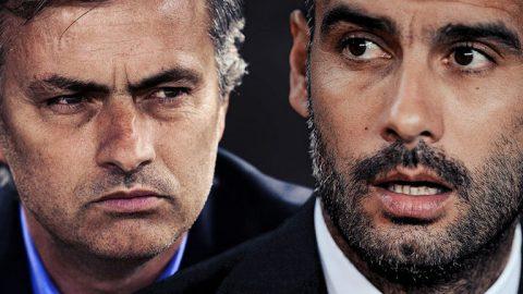 Nếu Mourinho thay đổi và chơi tấn công như Pep…