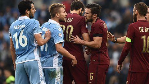 Trước vòng 13 Serie A: Đại chiến thành Rome; AC Milan gặp khó