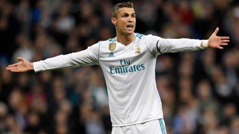 10 cầu thủ hưởng lương tuần cao nhất thế giới: Bất ngờ với vị trí Ronaldo