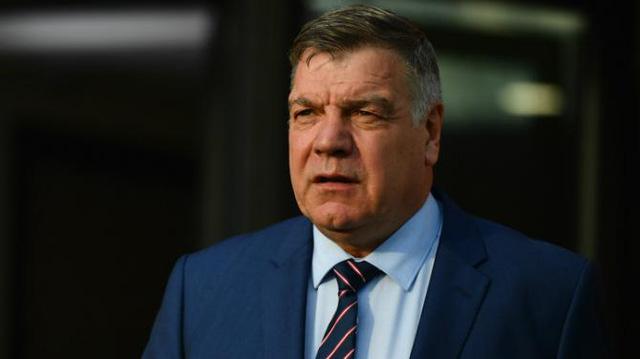 NÓNG: 'Big' Sam được bổ nhiệm làm HLV trưởng Everton trong 24 giờ tới