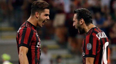 Trước vòng 14 Serie A: Nguồn cảm hứng lớn từ cúp châu Âu