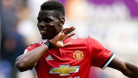 M.U đón tin vui về Pogba trước đại chiến với Chelsea