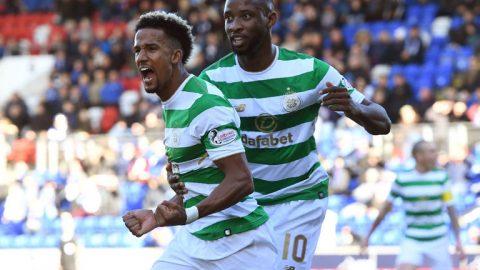 Celtic phá kỷ lục 100 năm của bóng đá Anh