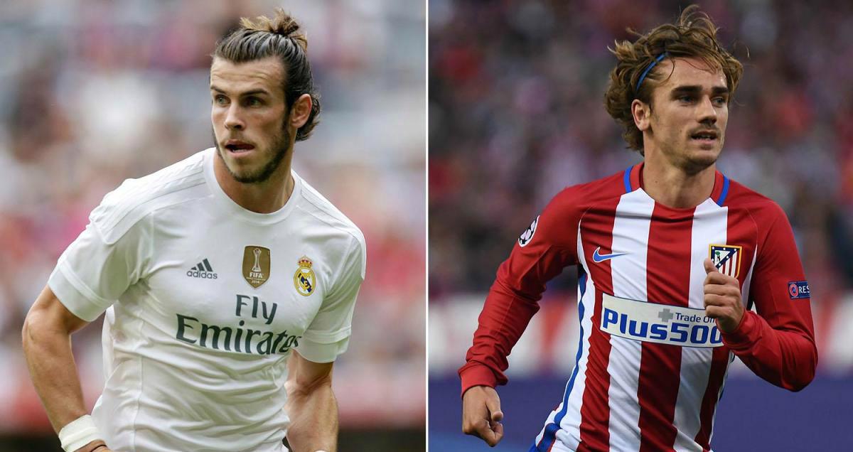 Bale và Griezmann – Man United nên chọn ai?