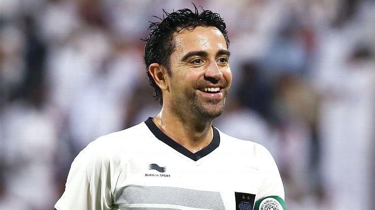 NÓNG: Huyền thoại Barca muốn dẫn dắt ĐT Qatar tại World Cup 2022