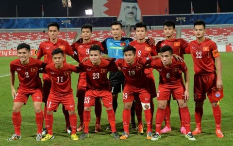 FIFA đổi luật, Việt Nam rộng mở cơ hội dự World Cup trẻ