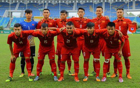 """HLV Hoàng Anh Tuấn loại công thần, xuất hiện """"nhân tố bí ẩn"""" tại U19 Việt Nam"""