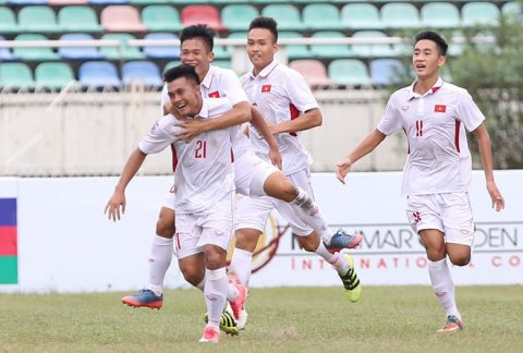 U19 Việt Nam vs U19 Macau, 12h00 ngày 4/11 (Bảng H – VL U19 châu Á): Chiến thắng ngày mở màn