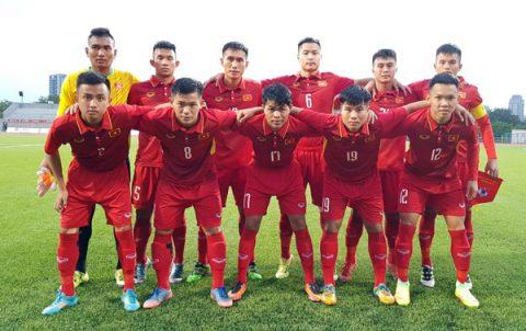Nhận định U19 Việt Nam vs U19 Lào, 12h00 ngày 08/11: Tiếp đà hưng phấn