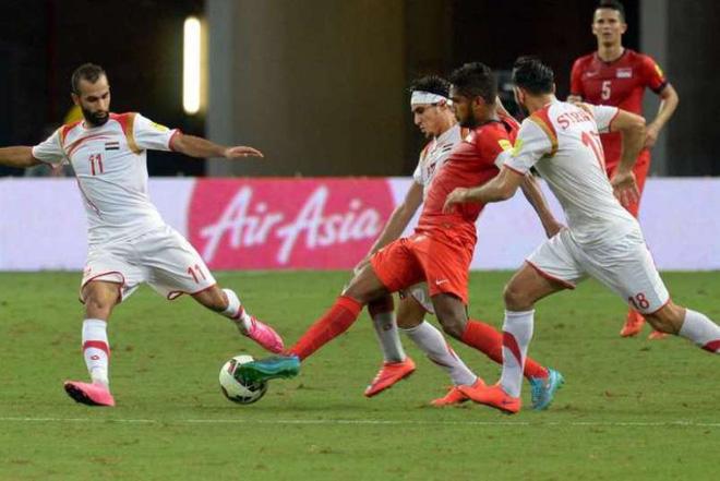 Tuyển Việt Nam nhận cảnh báo từ đối thủ tại Asian Cup