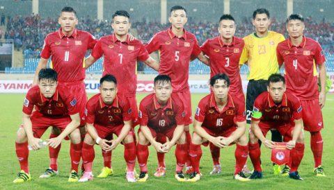 Công bố giá vé trận ra mắt HLV Park Hang-seo với tuyển Việt Nam