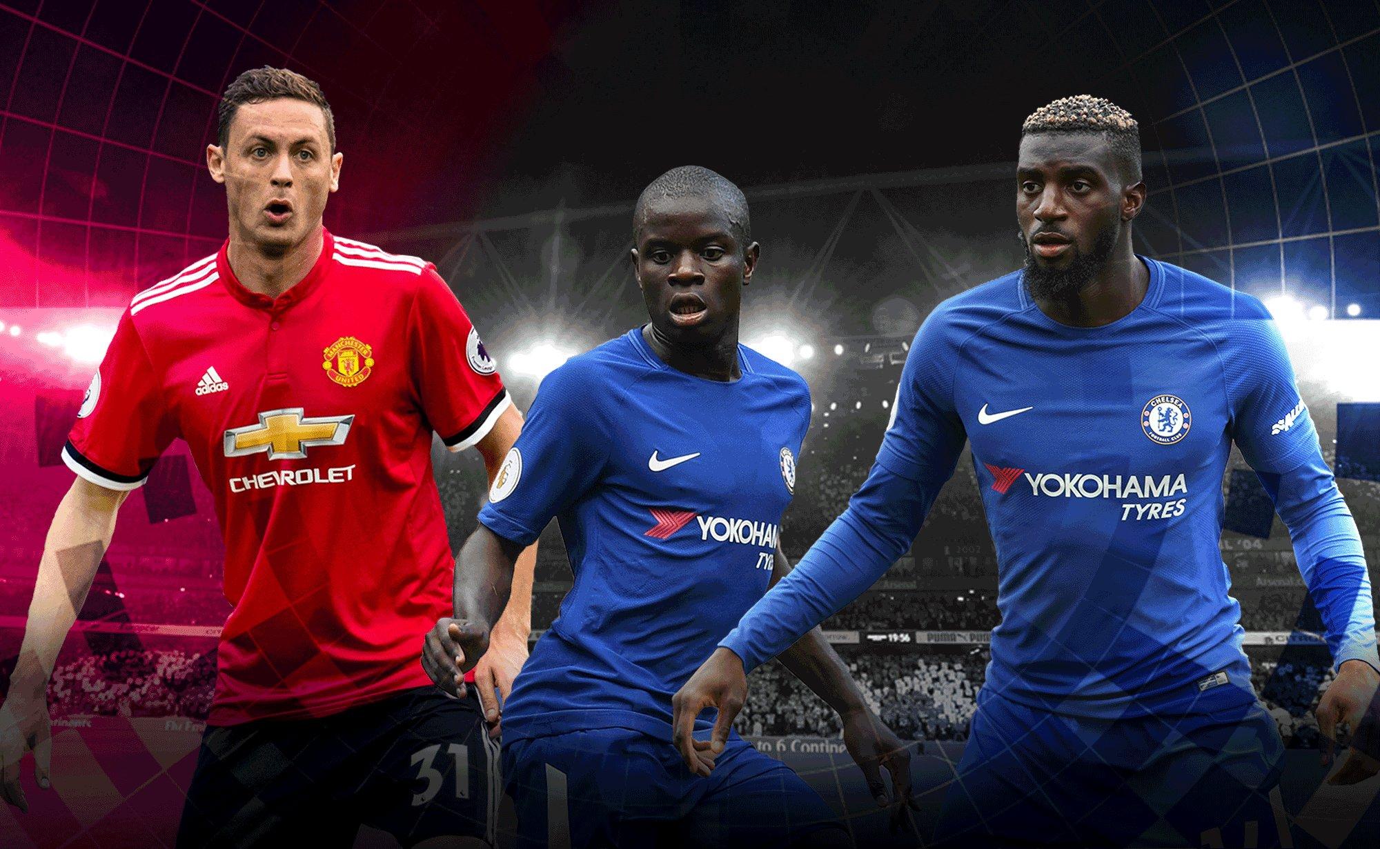 5 điểm nóng Chelsea – Man Utd: Chờ đợi cuộc đối đầu Matic – Kante