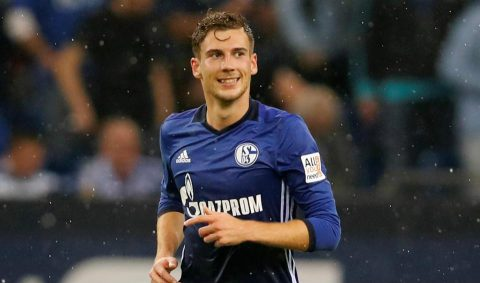 Điểm tin sáng 04/12: Goretzka hé lộ tương lai; Man City tái lập kỉ lục của Chelsea