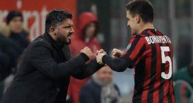 Đánh bại Bologna, Milan giành chiến thắng đầu tiên dưới thời Gattuso