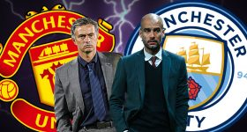 Cả Mourinho và Guardiola, hai ông nên ngừng đổ lỗi cho nhau!