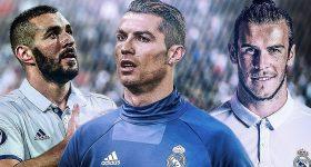 CLB nào sở hữu đội hình đắt giá nhất vòng 1/8 Champions League?