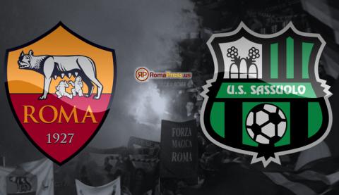 """Nhận định AS Roma vs Sassuolo, 21h00 ngày 30/12: Ngáng đường """"Bầy sói"""""""