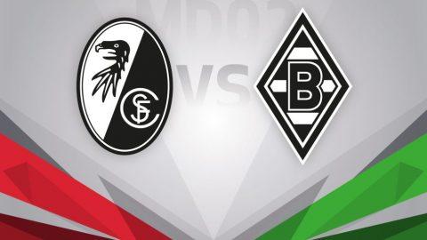Nhận định Freiburg vs M'gladbach, 2h30 ngày 13/12: Trên đà hồi sinh
