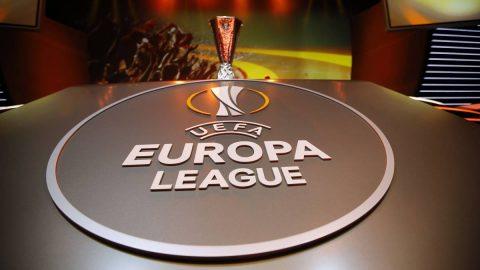 Bốc thăm vòng 32 đội Europa League: Arsenal dễ thở, Napoli đấu RB Leipzig