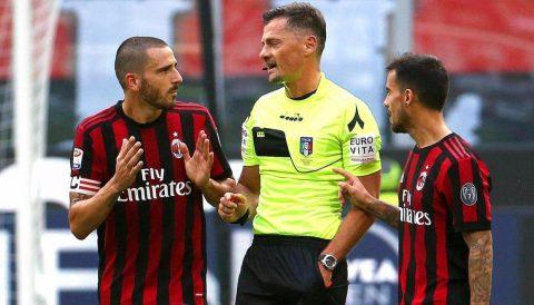 AC Milan: Khi đúng sai không còn quan trọng nữa