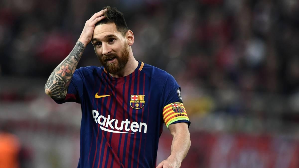 """Messi sẽ """"bơi trong bể tiền"""" nếu đồng ý gia nhập Man City"""