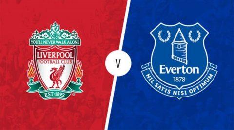 Nhận định Liverpool vs Everton, 21h15 ngày 10/12: Sắc đỏ lên ngôi