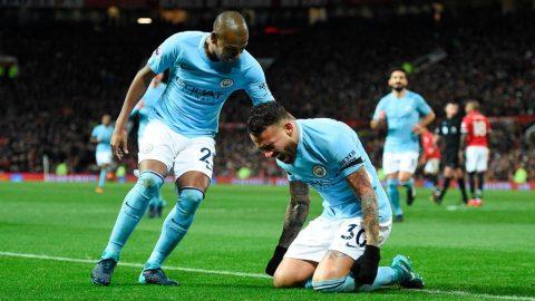 Nhìn lại 20 khoảnh khắc ấn tượng nhất vòng 16 Premier League