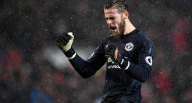 5 điểm nhấn Man United 1-0 Bournemouth: Tuyệt vời, David De Great!