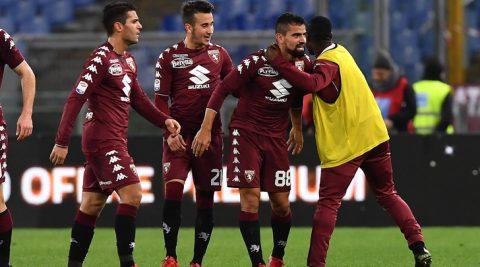 Nhận thẻ đỏ tai hại, Lazio thua tan tác trên sân nhà