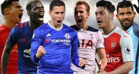 """Trước vòng 17 Premier League: """"Big Six"""" được xả hơi"""