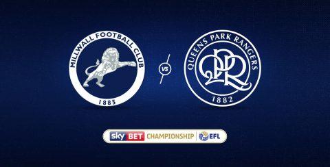 Nhận định Millwall vs QPR, 2h45 ngày 30/12: Ghi bàn là tiên quyết