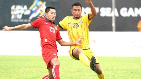 Nhận định Brunei vs Kyrgyzstan, 16h00 ngày 4/12: Chiến thắng tưng bừng