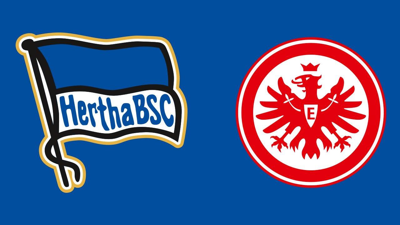 Nhận định Hertha Berlin vs Eintracht Frankfurt, 21h30 ngày 03/12: Phá dớp sân khách