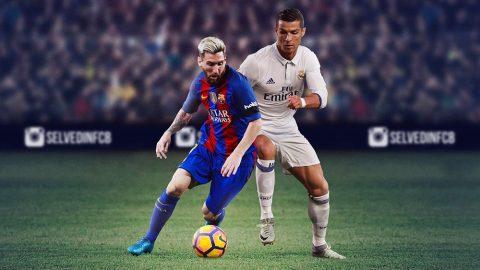 'Ronaldo nói mình hay nhất, nhưng Messi mới là người giỏi nhất'