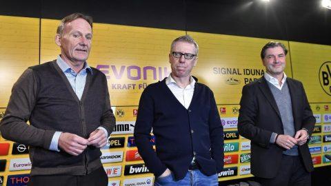 Trước vòng 16 Bundesliga: Dortmund, thay tướng – có đổi vận?