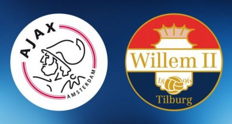 Nhận định Ajax Amsterdam vs Willem II, 22h30 ngày 24/12: Quyết chiến Giáng sinh